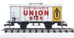 "Bier Car DR ""Dortmund Union"""