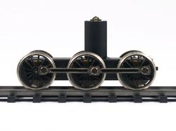 Driving Unit, axle distance 40+40 mm - 1