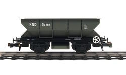 Hopper car KND - 1