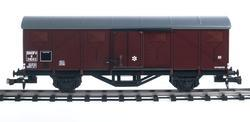 Covered Freight Car SNCF - 1