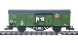 """Covered Refrigerated Car - DB """"Persil"""" - 1"""