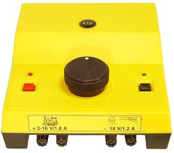 Electronic Power Supply with Accessory Output,