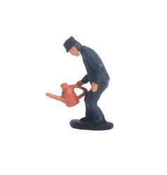 Figure - Railroad worker Alfred - 1
