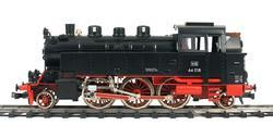 2-6-2 Steam Locomotive Series BR 64, Museum VHE, Switzerland - 2