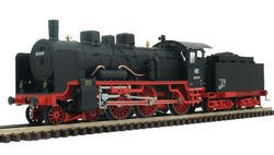 4-6-0 Steam Locomotive DB, Class 38 - 2