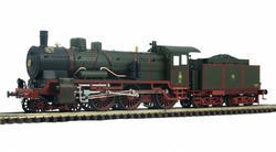 4-6-0 Prussian Steam Locomotive, Class P8 - 2