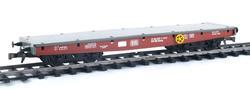 Four Axles Flat Car DB, Series Smmp - 2
