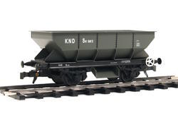 Hopper car KND - 2