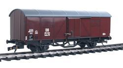Covered Freight Car DB - 2