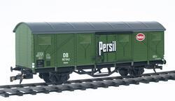 """Covered Refrigerated Car - DB """"Persil"""" - 2"""