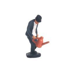 Figure - Railroad worker Alfred - 2