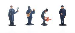 Set of 4 figures - 2