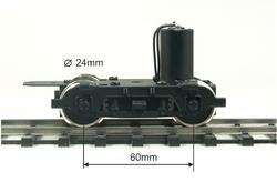Driving Unit, axle distance 60 mm with outer frame - 3