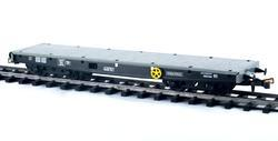 Four Axles Flat Car SNCF, Series Spyw - 3