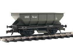 Hopper car KND - 3