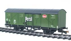 """Covered Refrigerated Car - DB """"Persil"""" - 3"""