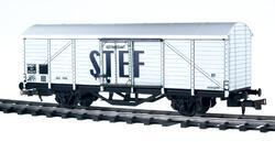 """Covered Refrigerated Car SNCF - """"STEF"""" - 3"""