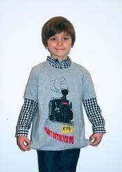 Children T-Shirt - 3
