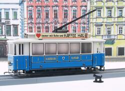 Tramway with covered platform - Munich, Germany - 4