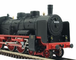 4-6-0 Steam Locomotive DB, Class 38 - 5