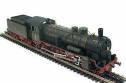 4-6-0 Prussian Steam Locomotive, Class P8 - 7