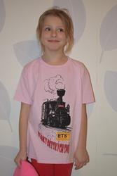 Children T-Shirt - 7