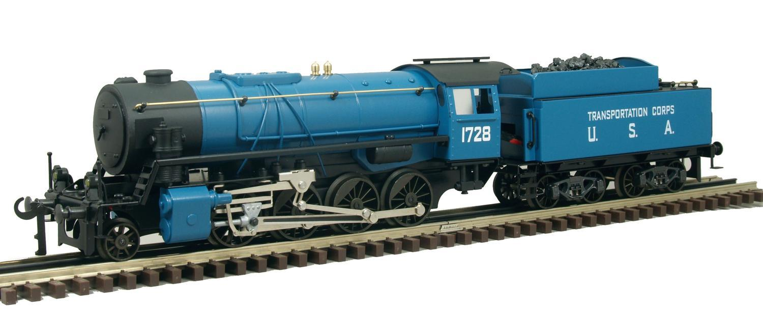 Usatc Steam Locomotive Related Keywords & Suggestions